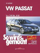 Cover-Bild zu VW Passat 3/05 bis 10/10 (eBook) von Etzold, Rüdiger