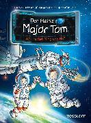 Cover-Bild zu Der kleine Major Tom. Band 11: Wer rettet Ming und Hu? (eBook) von Flessner, Bernd