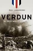 Cover-Bild zu Verdun von Jankowski, Paul