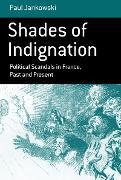 Cover-Bild zu Shades of Indignation (eBook) von Jankowski, Paul