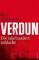 Cover-Bild zu Verdun (eBook) von Jankowski, Paul