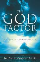 Cover-Bild zu The God Factor von Paul J. Jankowski, Ba Ma