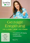 Cover-Bild zu Lumira live. Geistige Entgiftung von Lunge, Leber und Nieren von Lumira