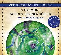 Cover-Bild zu Verjüngung mit Lumira. In Harmonie mit dem eigenen Körper von Lumira