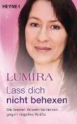 Cover-Bild zu Lass dich nicht behexen (überarbeitete Neuausgabe) von Lumira
