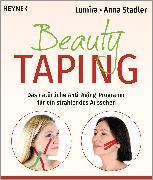 Cover-Bild zu Beauty-Taping (eBook) von Stadler, Anna