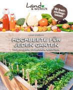 Cover-Bild zu Hochbeete für jeden Garten von Gutjahr, Axel