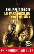 Cover-Bild zu Le paradoxe du cerf-volant (eBook) von Georget, Philippe
