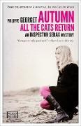 Cover-Bild zu Autumn, All The Cats Return (eBook) von Georget, Philippe