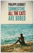 Cover-Bild zu Summertime, All the Cats Are Bored (eBook) von Georget, Philippe