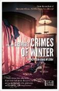 Cover-Bild zu Crimes of Winter (eBook) von Georget, Philippe