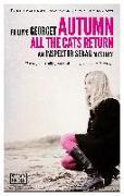 Cover-Bild zu Autumn, All The Cats Return von Georget, Philippe