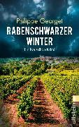 Cover-Bild zu Rabenschwarzer Winter (eBook) von Georget, Philippe