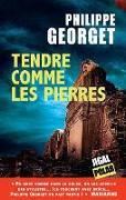 Cover-Bild zu Tendre comme les pierres (eBook) von Georget, Philippe