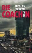 Cover-Bild zu Die Coachin von Verdan, Nicolas