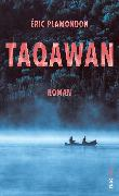 Cover-Bild zu Taqawan (eBook) von Plamondon, Éric