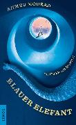 Cover-Bild zu Blauer Elefant (eBook) von Mourad, Ahmed