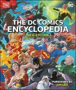 Cover-Bild zu The DC Comics Encyclopedia New Edition (eBook) von Manning, Matthew K.