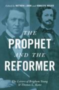 Cover-Bild zu The Prophet and the Reformer (eBook) von Grow, Matthew J. (Hrsg.)