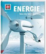 Cover-Bild zu Energie. Was die Welt antreibt von Hennemann, Laura