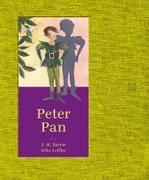 Cover-Bild zu Peter Pan von Barrie, J. M.