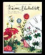 Cover-Bild zu Floriane Blütenblatt von Annel, Ingrid