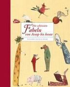 Cover-Bild zu Die schönsten Fabeln von Aesop bis heute von Leffler, Silke (Illustr.)