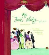 Cover-Bild zu My Fair Lady von Kindermann, Barbara