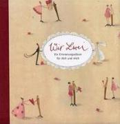 Cover-Bild zu Wir zwei von Wittkamp, Frantz