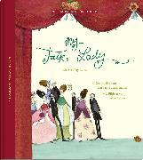 Cover-Bild zu My Fair Lady (eBook) von Kindermann, Barbara