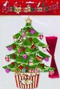 Cover-Bild zu Girlande Weihnachtsbaum von Leffler, Silke (Illustr.)