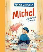 Cover-Bild zu Michel aus Lönneberga 3. Michel bringt die Welt in Ordnung von Lindgren, Astrid