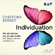 Cover-Bild zu Individuation (Audio Download) von Berndt, Christina