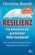 Cover-Bild zu Resilienz von Berndt, Christina