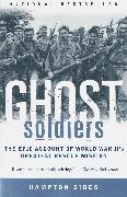 Cover-Bild zu Ghost Soldiers von Sides, Hampton