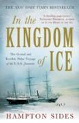 Cover-Bild zu In the Kingdom of Ice (eBook) von Sides, Hampton