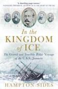Cover-Bild zu In the Kingdom of Ice von Sides, Hampton
