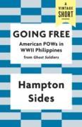 Cover-Bild zu Going Free (eBook) von Sides, Hampton