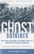 Cover-Bild zu Ghost Soldiers (eBook) von Sides, Hampton