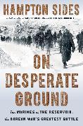Cover-Bild zu On Desperate Ground (eBook) von Sides, Hampton