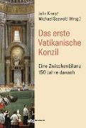 Cover-Bild zu Das Erste Vatikanische Konzil (eBook) von Knop, Julia (Hrsg.)