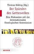 Cover-Bild zu Der Spürsinn des Gottesvolkes von Söding, Thomas (Hrsg.)