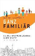 Cover-Bild zu Ganz familiär (eBook) von Knop, Julia (Hrsg.)