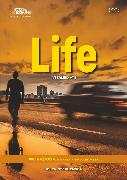 Cover-Bild zu Life Intermediate Workbook and Key and Audio CD