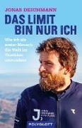 Cover-Bild zu Das Limit bin nur ich (eBook) von Deichmann, Jonas