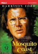 Cover-Bild zu Mosquito Coast von Harrison Ford (Schausp.)