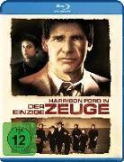 Cover-Bild zu Der einzige Zeuge von Weir, Peter (Reg.)