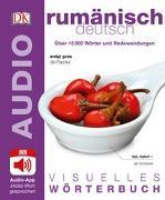 Cover-Bild zu Visuelles Wörterbuch rumänisch deutsch
