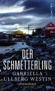 Cover-Bild zu Der Schmetterling von Ullberg Westin, Gabriella
