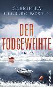 Cover-Bild zu Der Todgeweihte von Ullberg Westin, Gabriella